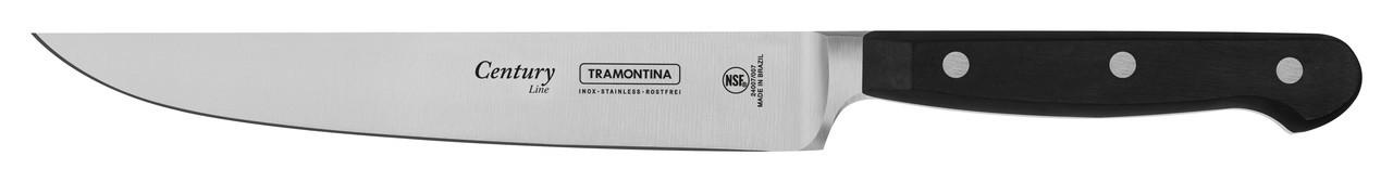 """Нож кухонный 7"""" 178 мм 24007/007 Century Tramontina"""