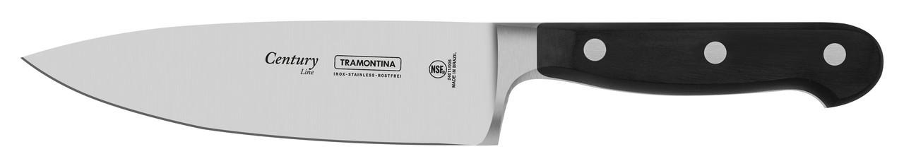 """Нож кухонный 6"""" 153 мм 24011/006 Century Tramontina"""