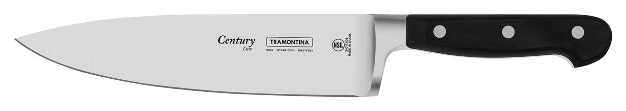 """Нож кухонный 8"""" 203 мм 24011/008 Century Tramontina"""