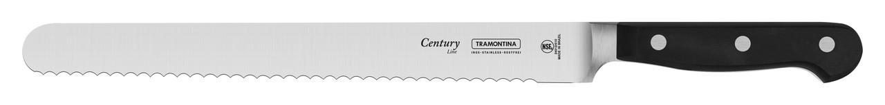 """Нож кондитерский 10"""" 254 мм 24012/010 Century Tramontina"""