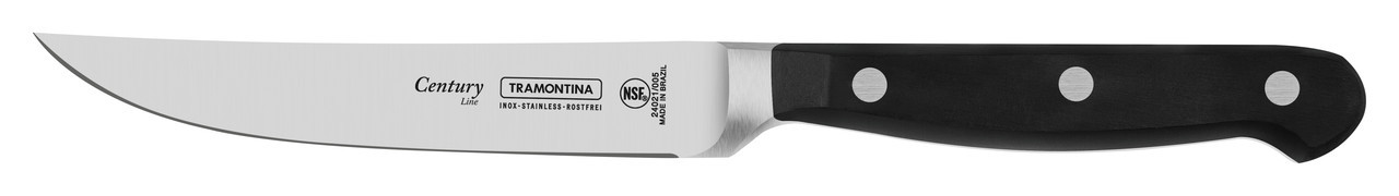 "Нож для стейка 5"" 127 мм 24021/005 Century Tramontina"