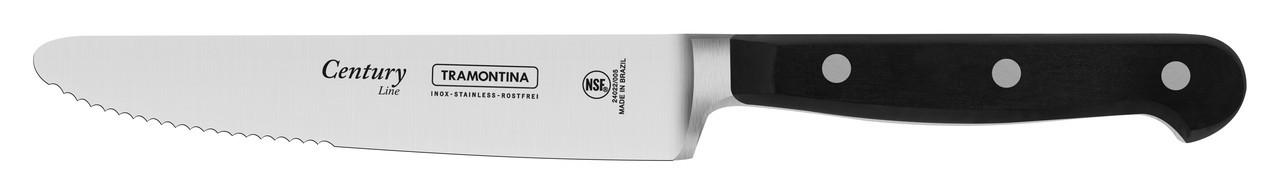 "Нож для стейка 5"" 127 мм 24022/005 Century Tramontina"