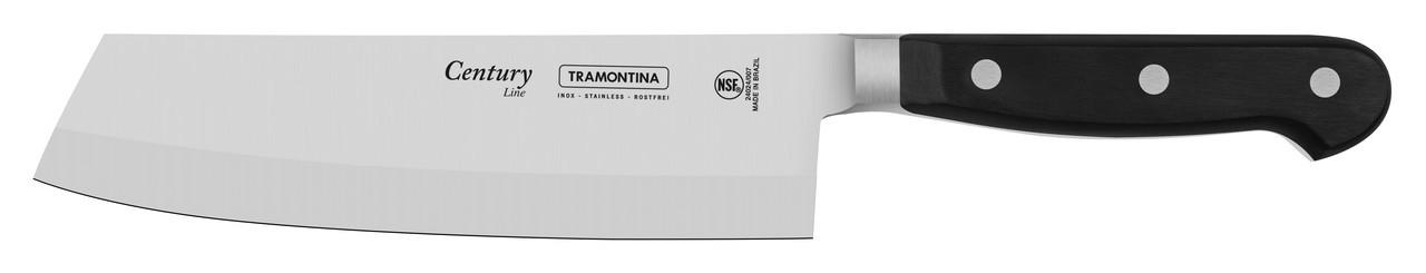 """Нож кухонный 7"""" 178 мм.  Century Tramontina"""