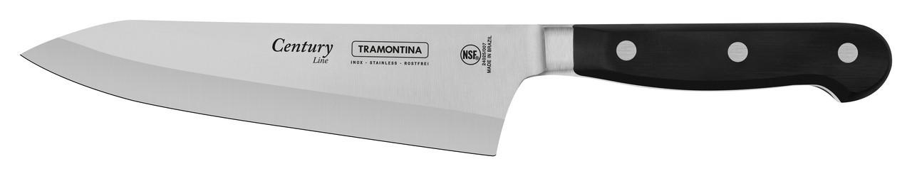 """Нож кухонный 7"""" 178 мм 24025/007 Century Tramontina"""