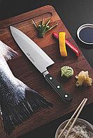 """Нож DEBA для разделки рыбы (в коробке) 8"""" 203мм Sushi Gold Tramontina, фото 1"""