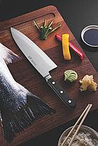 """Нож DEBA для разделки рыбы (в коробке) 8"""" 203мм 24027/008 Sushi Gold Tramontina"""