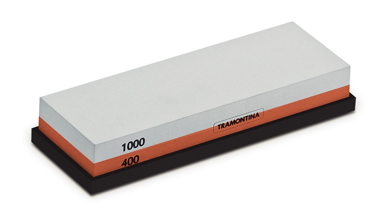 Камень для заточки ножа 2x сторонний 24029/000 Profio Tramontina