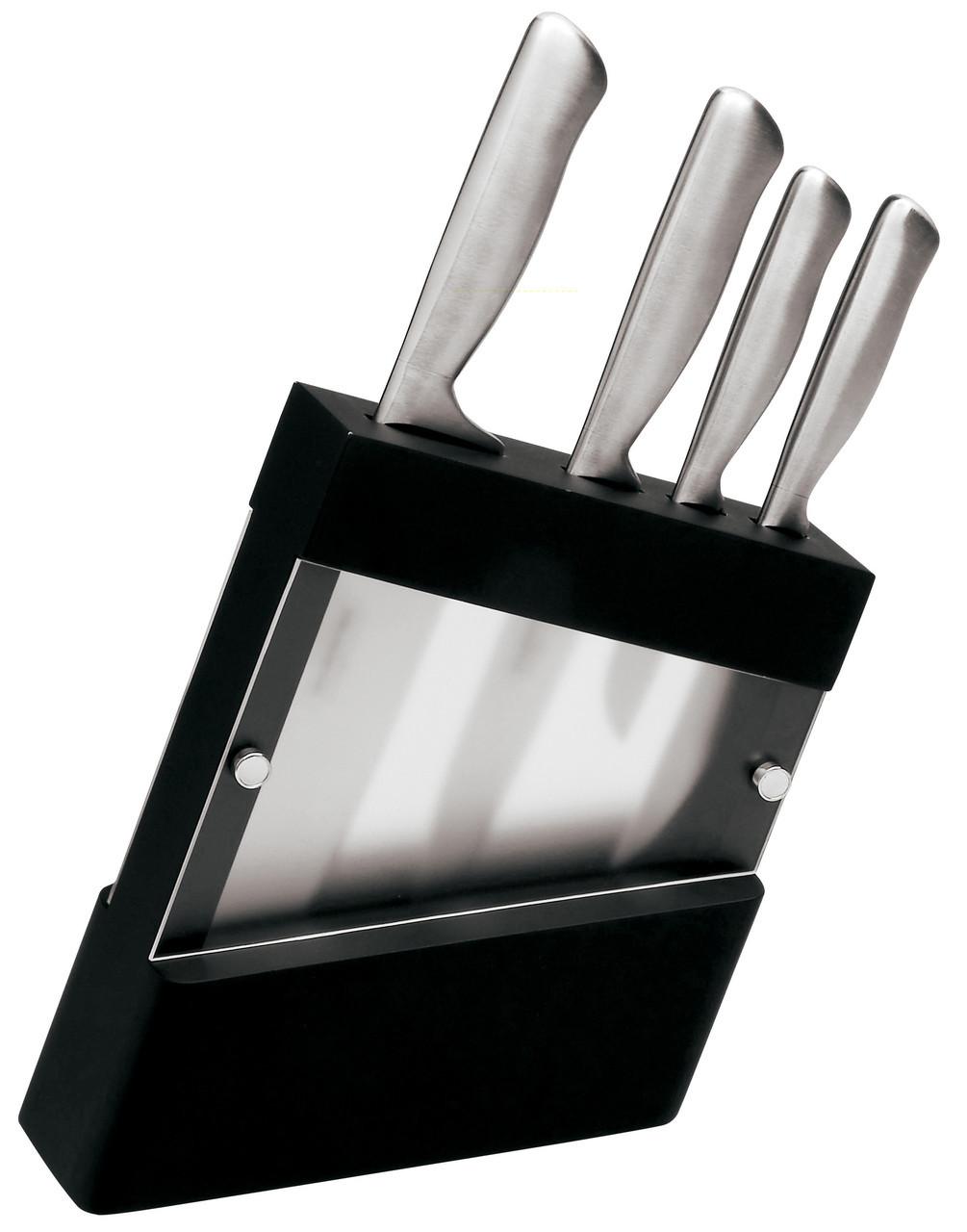 Набор ножей 5 предметов 24099/056 Cronos Tramontina