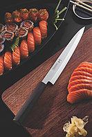 """Нож YANAGIBA для приготовления суши (в коробке) 9"""" 229 мм  Sushi Silver Tramontina, фото 1"""