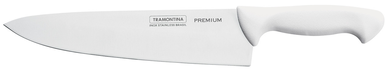 "Нож кухонный 10"" 254 мм 24476/180 Premium Tramontina"