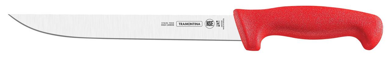 """Нож кухонный 7"""" 178 мм  Professional Master Tramontina"""