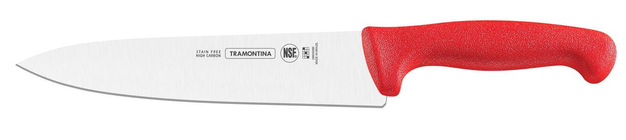"""Нож кухонный 8"""" 203 мм 24609/078 Professional Master Tramontina"""