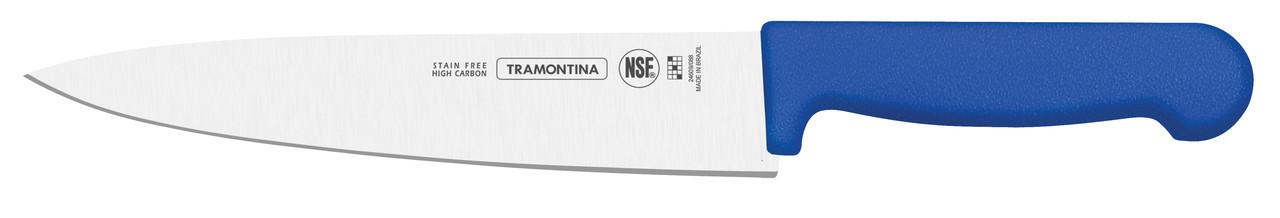 """Нож кухонный 8"""" 203 мм 24619/018 Professional Master Tramontina"""