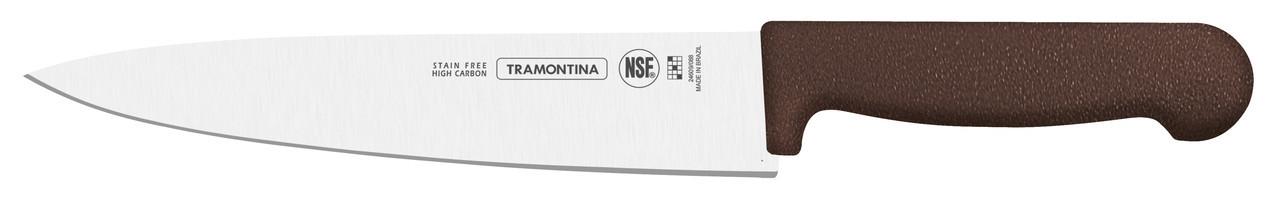 """Нож кухонный 10"""" 254 мм Professional Master Tramontina"""
