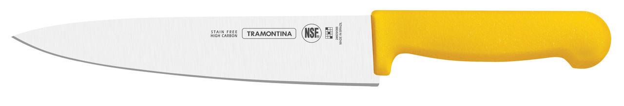 """Нож кухонный 8"""" 203 мм 24619/058 Professional Master Tramontina"""