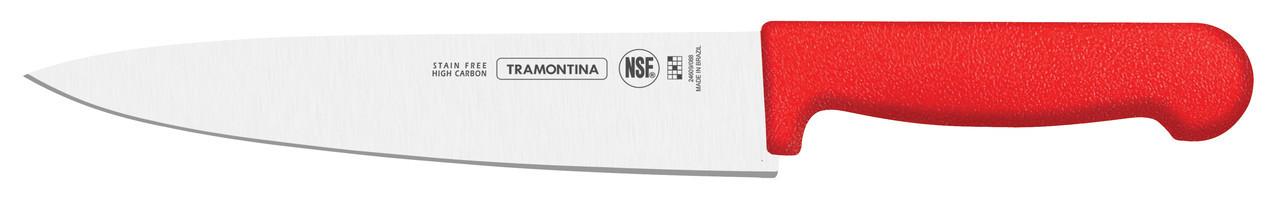 """Нож кухонный 8"""" 203 мм 24619/078 Professional Master Tramontina"""