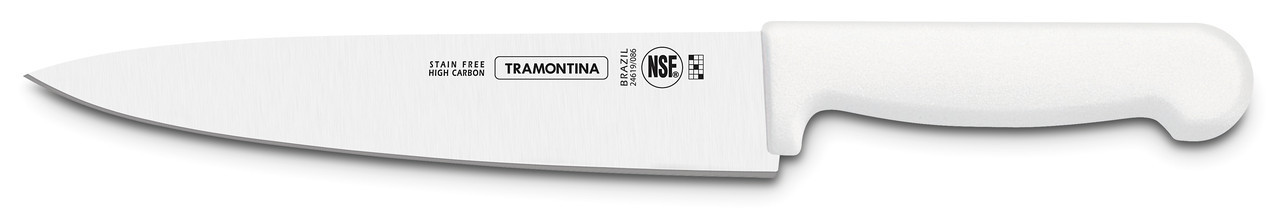 """Нож кухонный 10"""" 254 мм 24619/080 Professional Master Tramontina"""