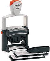 Самонаборный автоматический датер Trodat «Professional Line» 5465