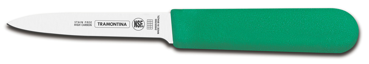"Нож для овощей 4"" 102 мм 24625/024 Professional Master Tramontina"