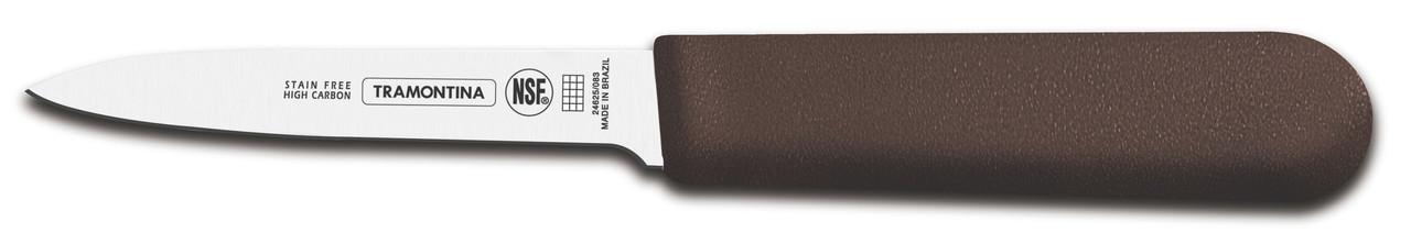 "Нож для овощей 4"" 102 мм 24625/044 Professional Master Tramontina"