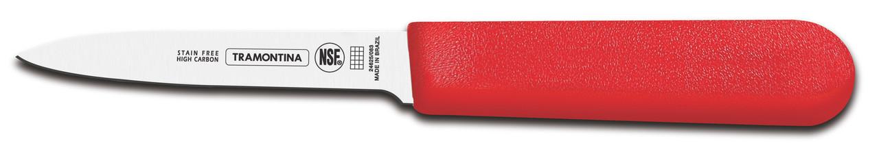 "Нож для овощей 4"" 102 мм 24625/074 Professional Master Tramontina"