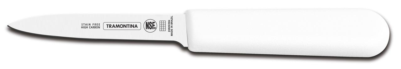 "Нож для овощей 4"" 102 мм  Professional Master Tramontina"