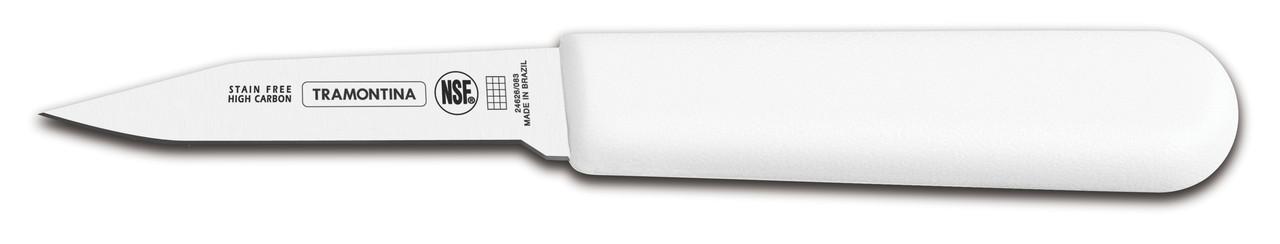 "Нож для овощей 3"" 76 мм  Professional Master Tramontina"