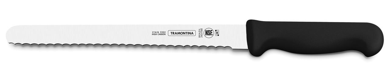 """Нож кухонный 10"""" 254 мм 24627/010 Professional Master Tramontina"""