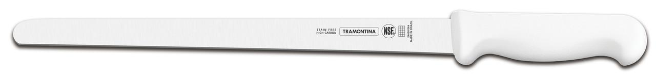 "Нож для шаурмы, донера, нарезки ветчины, кулинарный 14"" 356 мм Professional Master Tramontina"