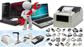 Ремонт принтеров этикеток. Диагностика принтера. Godex, Xprinter, Sunphor, Argox, Rongta, TSC, Годекс, Аргокс