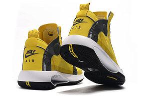 """Баскетбольные кроссовки Air Jordan 34 (XXXIV) """"Yellow"""" (40-46), фото 2"""
