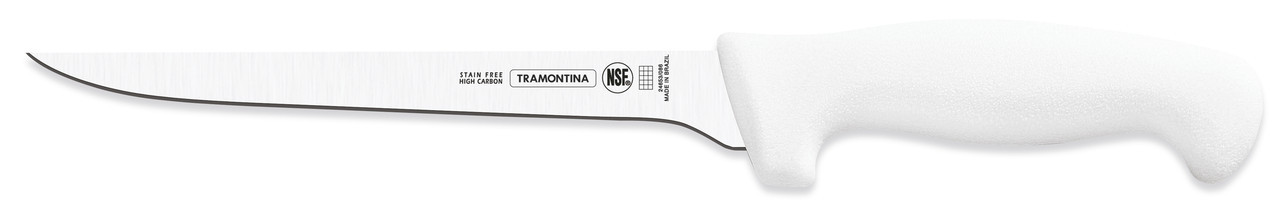 "Нож кухонный для малой руки 6"" 153 мм 24653/086 Professional Master Tramontina"