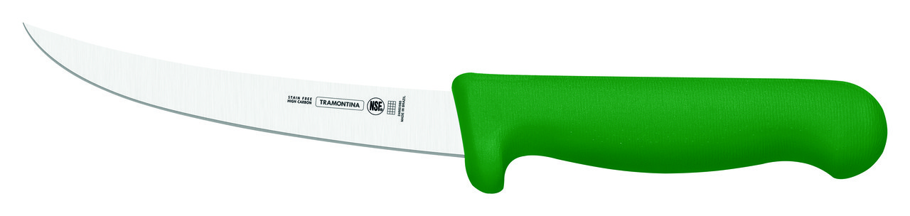 "Нож кухонный для малой руки 5"" 127 мм 24662/025 Professional Master Tramontina"