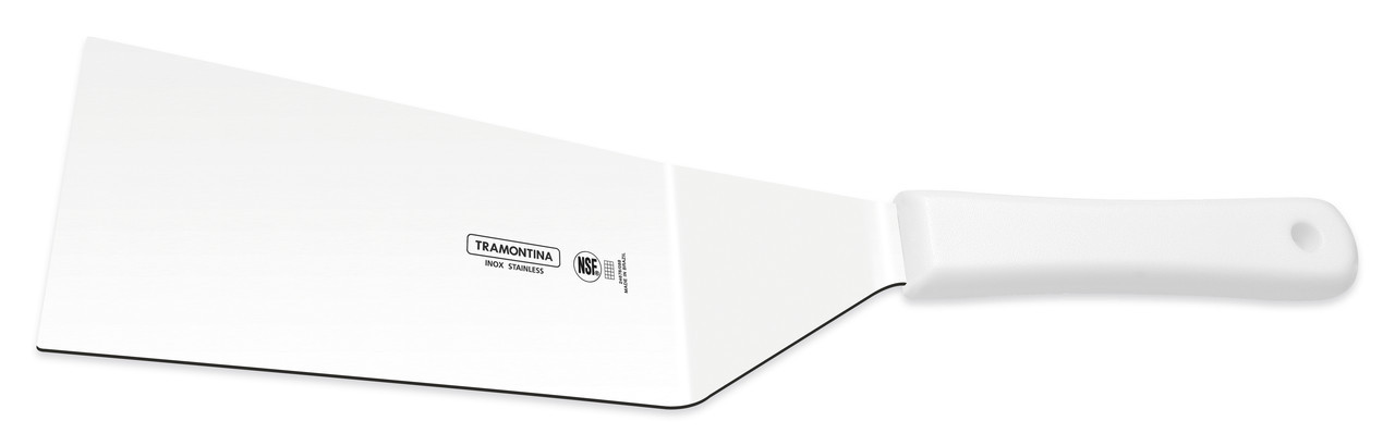 """Лопатка для фритюра, для картофеля фри 8Х3 8"""" 203 мм Professional Master Tramontina"""