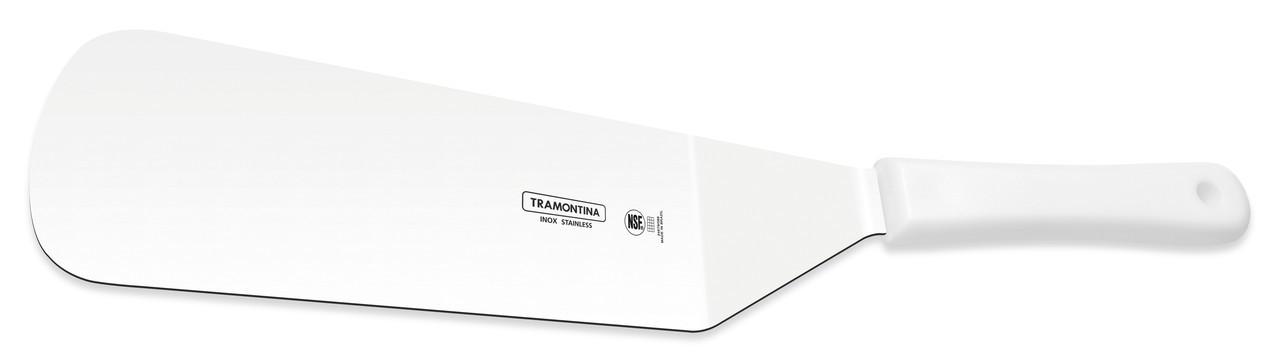 "Лопатка для фритюра, для картофеля фри 9Х3 9"" 229 мм Professional Master Tramontina - фото 1"