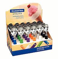 Ложка для мороженого 25098/403 Utilita Tramontina, фото 1