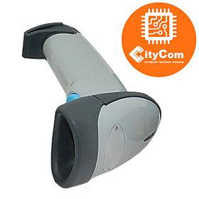 Сканер штрих-кодов Sunphor sup8800, laser, manual, gray Арт.1492