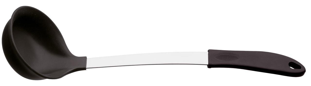 Черпак кухонный силиконовая Creative Tramontina