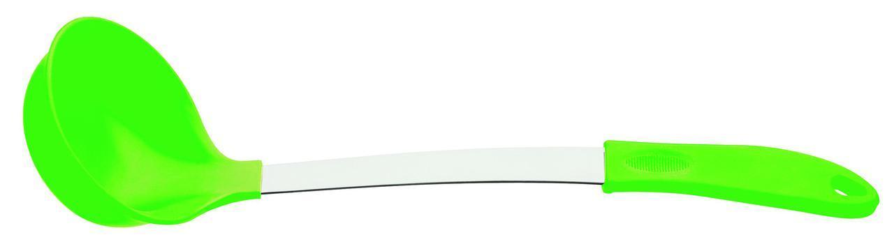 Черпак кухонный силиконовый  Creative Tramontina