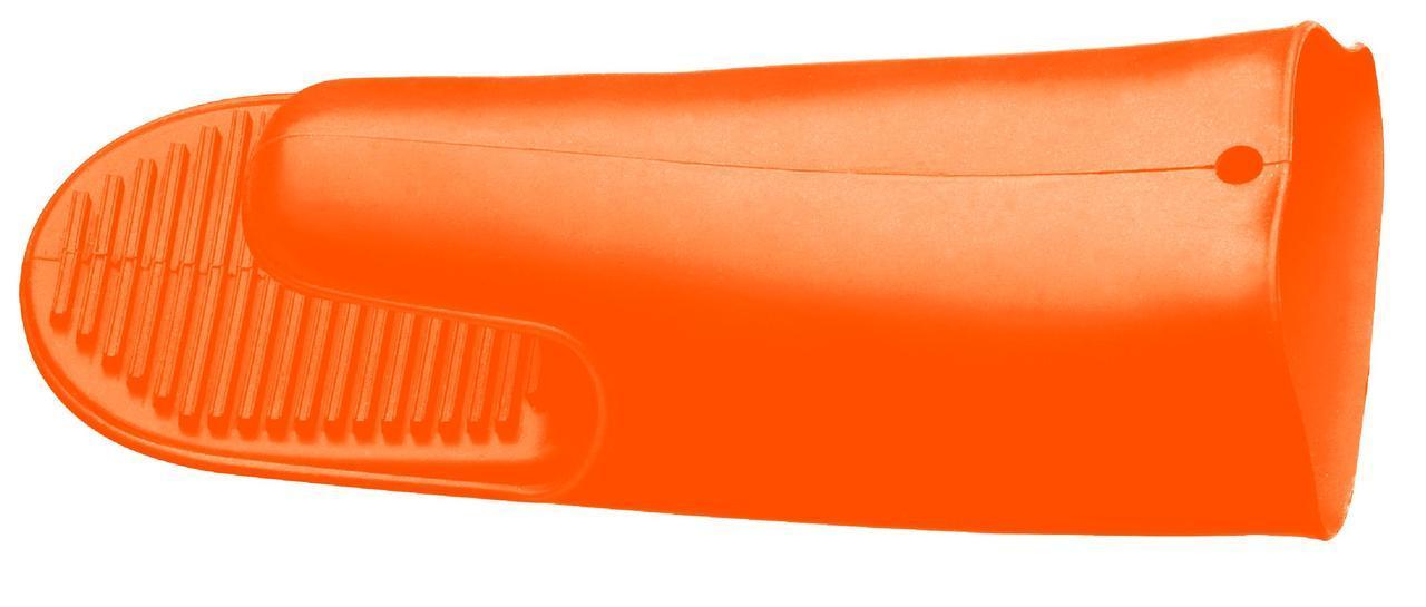Кухонная рукавица силиконовая прихватка перчатка для горячего 25785/140 Creative Tramontina