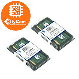 SO-DIMM Kingston DDR3 8Gb 1333MHz, for notebook Арт.1291