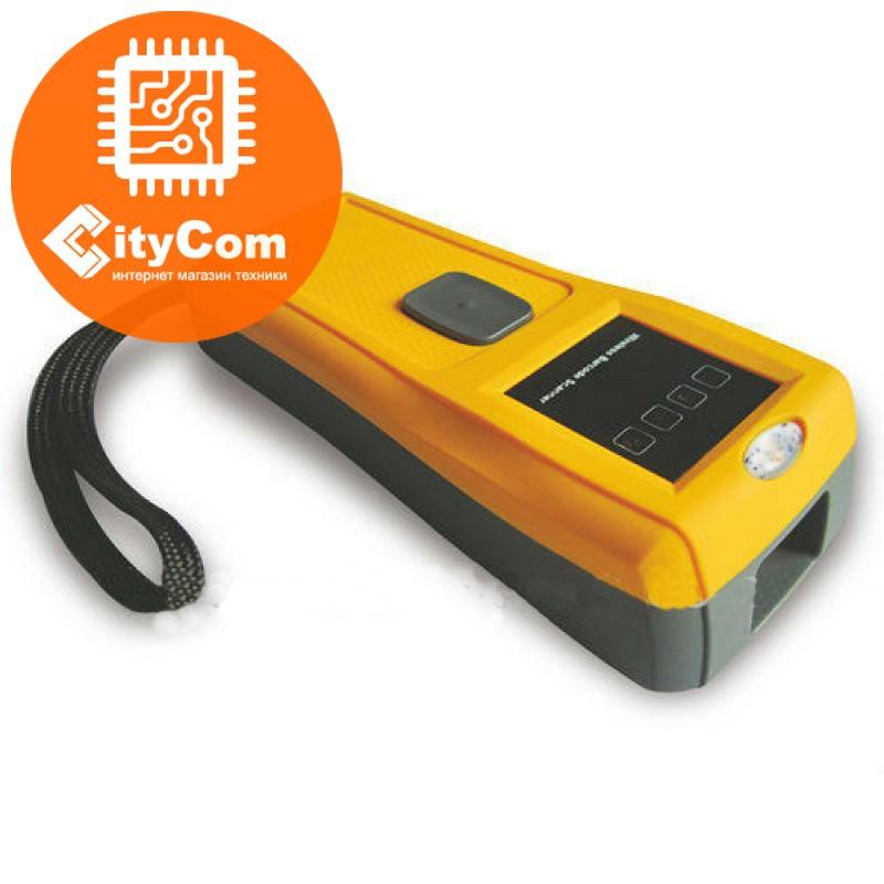 Сканер штрих-кодов Sunphor sup4500W wireless, yellow/black, 300м Арт.1458