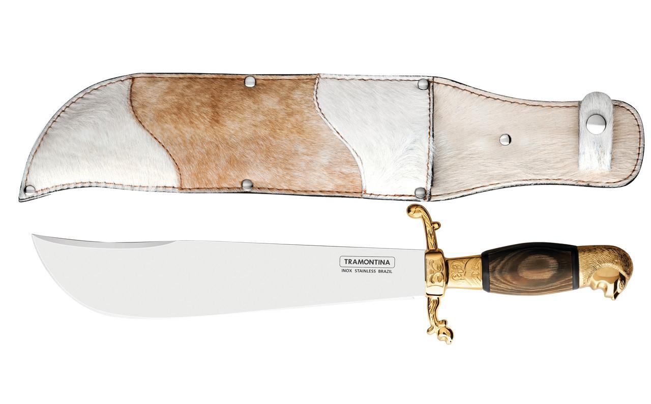 Нож арабский 26120/190 Etnias Tramontina