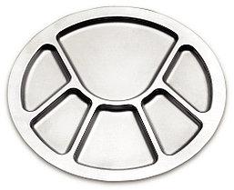 Тарелка для фондю стальная 26см 61113/260 Linha Tramontina