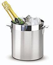 Ведро для шампанского стальное 18см 5,28л  Cosmos Tramontina