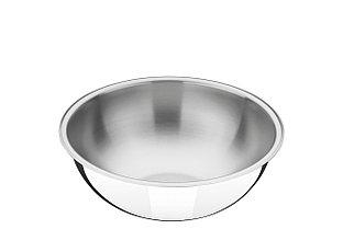 Таз кухонный стальной 28см 5,0л 61224/281 Cucina Tramontina