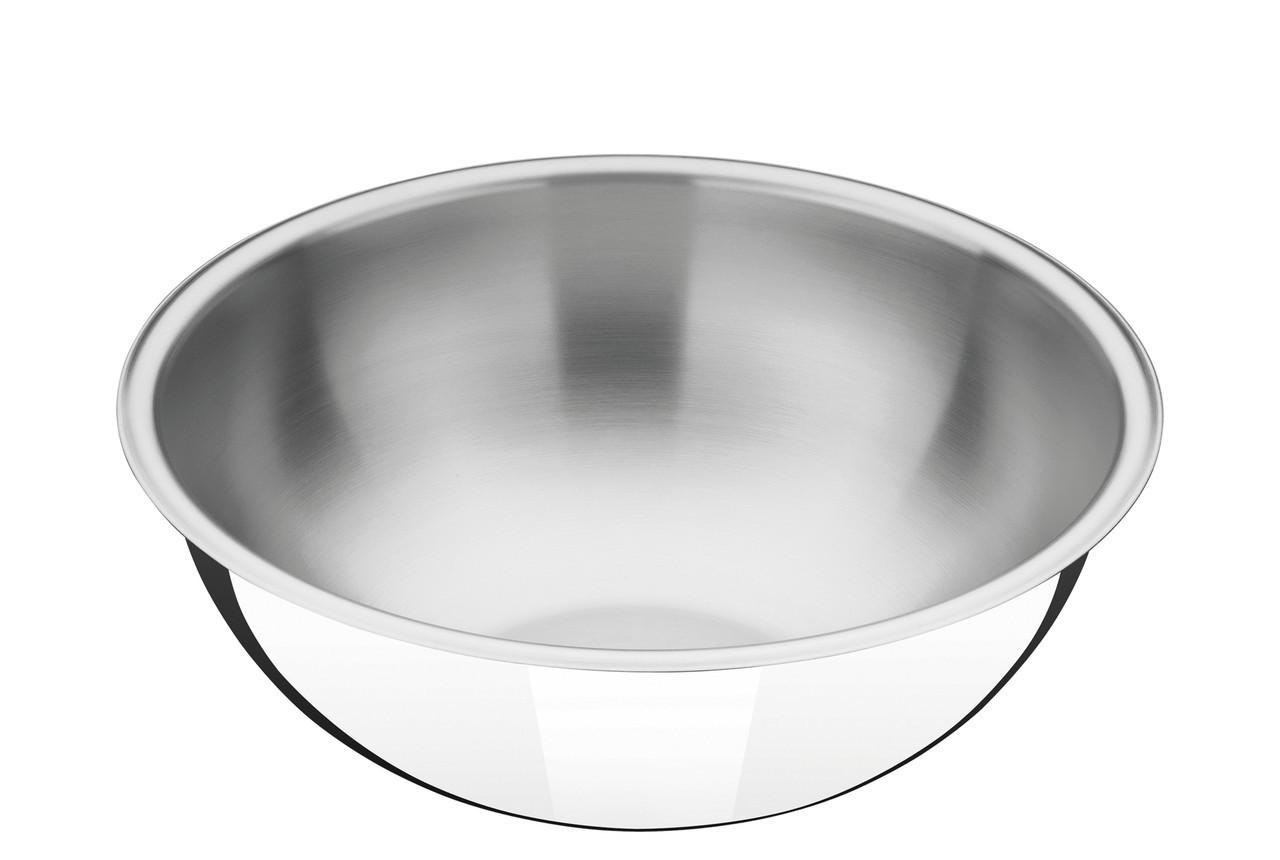 Таз кухонный стальной 32см 8,0л Cucina Tramontina