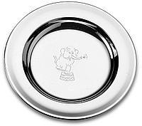 Тарелка детская стальная 23см 61254/230 Baby Tramontina, фото 1