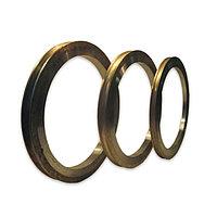 Круг алмазный шлифовальный для обработки кромки стекла 250/10/200, R-3 форма 2F6V (карандаш) 5-6мм.