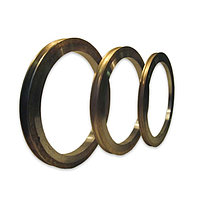 Круг алмазный шлифовальный для обработки кромки стекла 250/12/200, R-5 форма 2F6V (карандаш) 6-8мм., фото 1